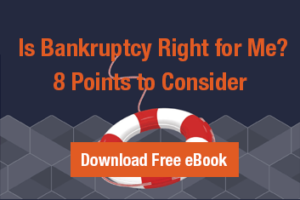 Is Bankruptcy Right For Me