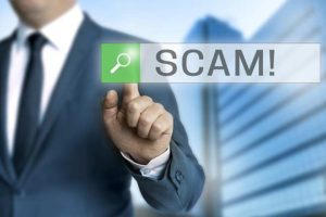 bankruptcy consultation scams to watch out for