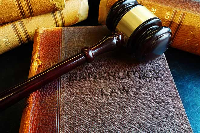 file bankruptcy while living overseas