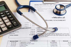 medical debt repayment