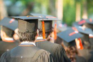 Economic Threat of Student Loan Default - future